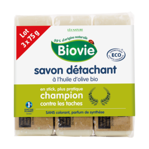 Savon détachant en stick