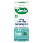 Senteur menthe eucalyptus Biovie