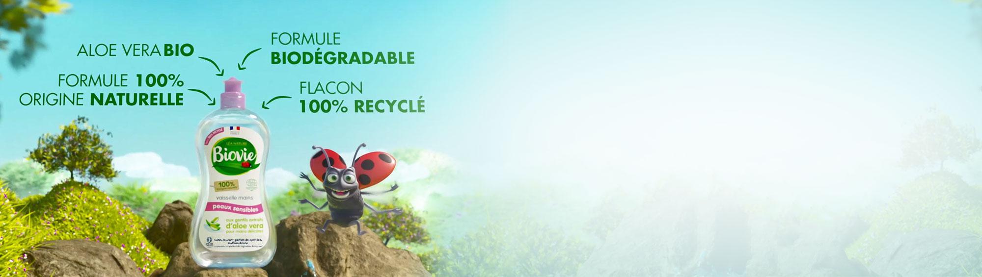 Ou Ranger Les Produits D Entretien biovie   produits d'entretien certifiés ecodétergent