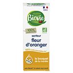 Senteur fleur d'oranger Biovie
