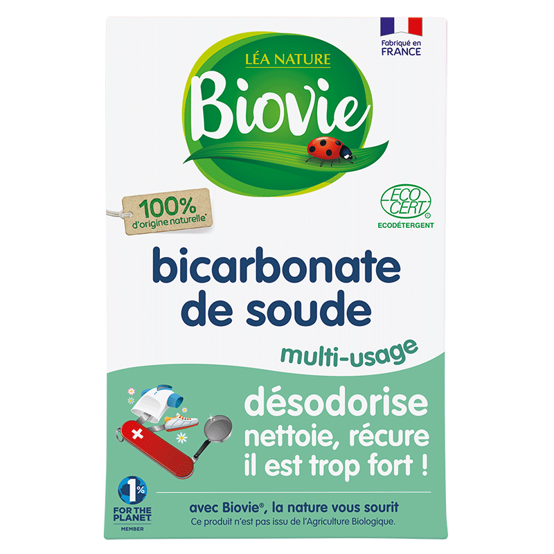 Bicarbonate de soude – grand format